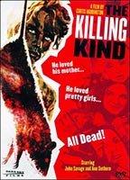 Cindy Williams as Lori in The Killing Kind