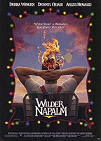 Wilder Napalm bio picture