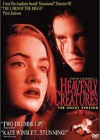 Melanie Lynskey as Pauline Yvonne (Parker) Rieper in Heavenly Creatures