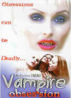 Anoushka as Wendy in Vampire Obsession