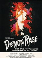 Lana Wood as Lisa in Demon Rage