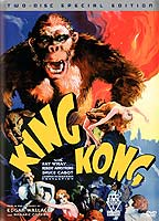 Fay Wray as Ann Darrow in King Kong