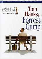Robin Wright as Jenny Curran in Forrest Gump