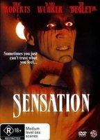Sensation boxcover