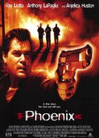 Phoenix boxcover