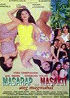 Aya Medel as NA in Masarap, masakit ang magmahal