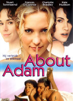 Kate Hudson as Lucy in About Adam