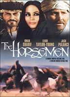 The Horsemen boxcover