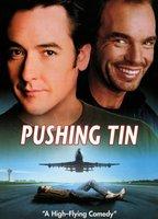 Pushing Tin boxcover