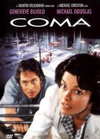 Genevi�ve Bujold as Doctor Susan Wheeler in Coma