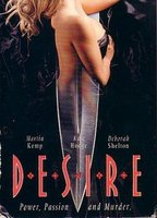 Kate Hodge as Lauren Allen in Desire