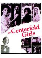 Kitty Carl as Sandi in The Centerfold Girls
