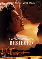 Thandie Newton as Shandurai in Besieged