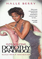 Halle Berry as Dorothy Dandridge in Introducing Dorothy Dandridge
