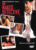 Camille Grammer as Annie O'Shea in The Naked Detective