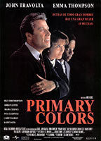 Maura Tierney as Primary Colors in Primary Colors