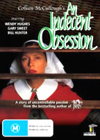 Wendy Hughes as Honour Langtry in An Indecent Obsession