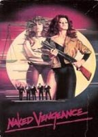 Naked Vengeance boxcover