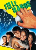Jessica Alba as Molly in Idle Hands