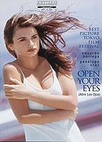 Penlope Cruz as Sofia in Open Your Eyes