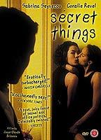 Blandine Bury as Charlotte in Secret Things