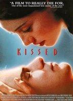 Molly Parker as Sandra Larson in Kissed