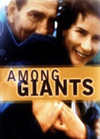 Rachel Griffiths as Gerry in Among Giants