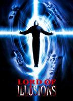 Famke Janssen as Dorothea Swann in Lord of Illusions