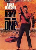 Kristian Alfonso as Rita in Army of One