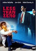 Jami Gertz as Blair in Less Than Zero