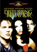 Katie Holmes as Rachel Wagner in Disturbing Behavior