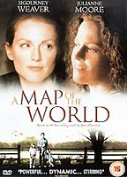 Sigourney Weaver as Alice Goodwin in A Map of the World