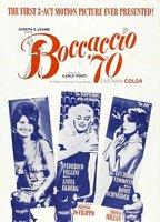Sophia Loren as Zoe in Boccaccio '70