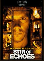 Stir of Echoes boxcover