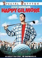 Julie Bowen as Virgina in Happy Gilmore