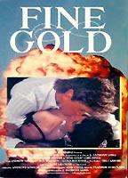 Tia Carrere as Stella in Fine Gold