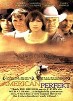 Amanda Plummer as Sandra in American Perfekt