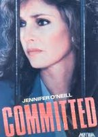 Jennifer O'Neill as Susan Manning in Committed
