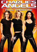 Charlie's Angels: Full Throttle boxcover