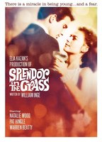 Natalie Wood as Wilma Dean Loomis in Splendor in the Grass