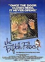 Dianne Hull as Kelly McIntyre in The Fifth Floor
