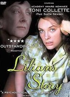 Toni Collette as Young Lilian Singer in Lilian's Story