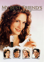 Julia Roberts as Julianne 'Jules' Potter in My Best Friend's Wedding
