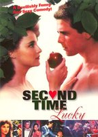 Diane Franklin as Eve in Second Time Lucky