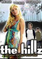 Paris Hilton as Heather in The Hillz