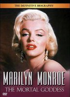 Marilyn Monroe: The Mortal Goddess boxcover