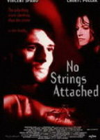No Strings Attached boxcover