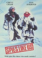 Spies Like Us boxcover