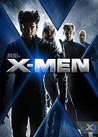 X-Men boxcover
