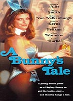 Kirstie Alley as Gloria Steinem in A Bunny's Tale